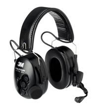 PELTOR TACTICAL XP TACXPF EAR DEFENDER FLEX HEADSET        IN ACCS (XH001650064)