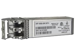 Alcatel-Lucent 7x50 1-port 10GBASE-SR SFP+ multimodus 300m LC kontakt-transceiver