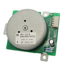 HP Drum Motor (M1) - Will