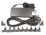 MICROBATTERY AC adapter 90W 19V