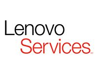 TP 1Y PRIORITY SUPPORT LENOVO WARRANTY EPAC IN