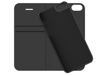 iPhone 5 MagnIQ Wallet, Black