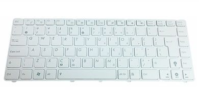 ASUS Keyboard (ITALIAN) (04GOA1L1KIT00-3)