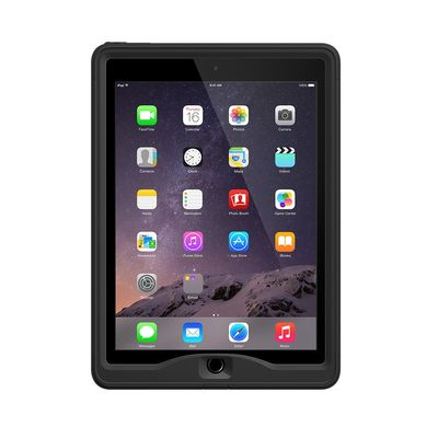NUUD IPAD AIR 2 BLACK