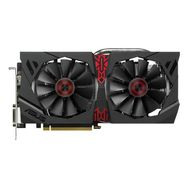 ASUS STRIX-R9380-DC2OC-2GD5-GAMING 2GB GDDR5 990MHZ 2XDVI HDMI DP   IN CTLR (90YV08D0-M0NA00)