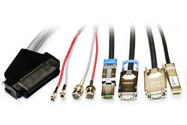 EBG 3m LC-LC OM3 MMF Cable