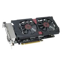 STRIX-R7370-DC2OC-2GD5-GAMING 2GB GDDR5 1050MHZ 2XDVI HDMI DP IN