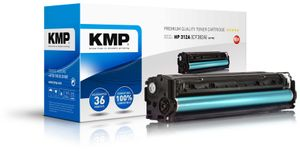 KMP H-T192 Toner yellow compatible (2528,0009)