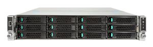Server Chassis R2312WTXXX