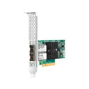 Hewlett Packard Enterprise Ethernet 10Gb 2-port 546SFP+ Adapter (779793-B21)