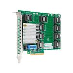Hewlett Packard Enterprise ML350 Gen9 2nd Expander