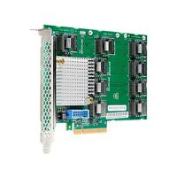 Hewlett Packard Enterprise ML350 Gen9 2nd Expander Card (811216-B21)