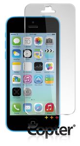 COPTER IMPACT PROTECTOR (APPLE IPHONE 5) (6002)