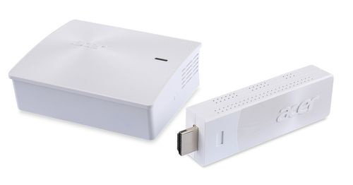 ACER Projector Acer Acc WirelessHD-Kit MWiHD1 (MC.JKY11.009)