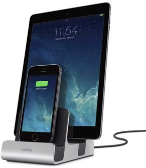 DUO CHARGE/ SYNC DOCK