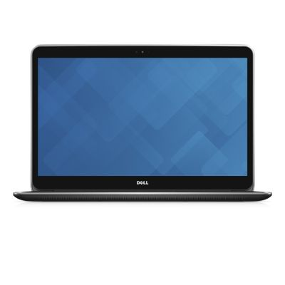XPS 13 2016 Touch Laptop (9350-5163),  33,78 cm (13,3 Zoll)