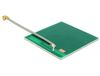 DELOCK WLAN Antenna MHF/ U.FL-LP-068 Compatible Plug 802.11 b/g/n 2 dBi 50 mm PCB Internal Self Adhesive (86253)
