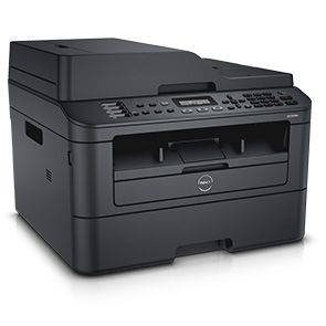 DELL Printer E515dw MFP-Laser Fax