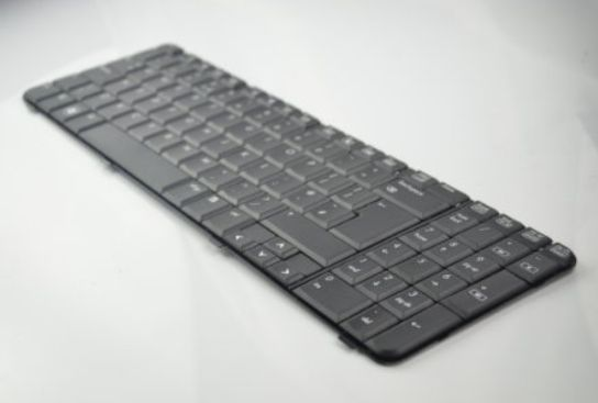 KEYBOARD HUNG PRES/HP BLACK(AP