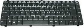 KEYBOARD ISK/PT BLK (ARAB)