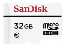 SANDISK HIGH ENDURANCE 32GB (MICRO SDHC F. VIDEO MONITORING)