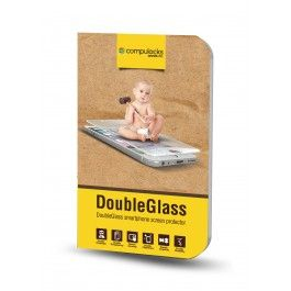 MACLOCKS iPhone 6 Double Glass Protector (DGSIPH6)