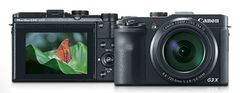 CANON PowerShot G3 X 25Xzoom- 50X zoom pluss, 1CMOS20,2 MP.24mm - 600mm