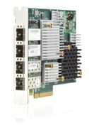 Hewlett Packard Enterprise 3PAR StoreServ 20000 4-port 16Gb Fiber Channel Host Bus Adapter (C8S92A)