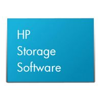 StoreOnce Recovery Manager Central with VMware for 3PAR StoreServ 7200 E-LTU
