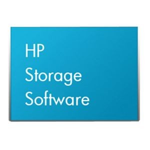 Hewlett Packard Enterprise StoreOnce Recovery Manager Central with VMware for 3PAR StoreServ 7200 E-LTU (D4U64AAE)