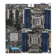 Server Z10PE-D16,  Intel C612 PCH, LGA 2011-3 *2, ASMB8, E5-2600 V3 Series