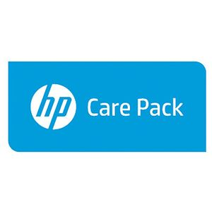 Hewlett Packard Enterprise HPE Proactive Care Call-To-Repair Servic (U9C07E)