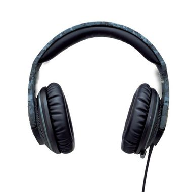 ECHELON NAVY GAMING HEADSET                   IN ACCS