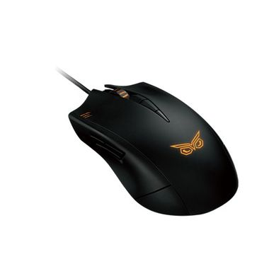 ASUS Strix Claw Dark Optical Gaming Mouse
