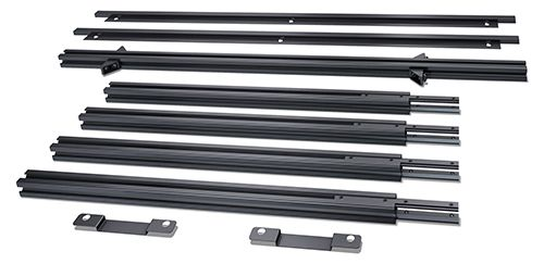 APC Rack Duct Mounting Rail (ACDC2301)