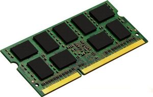 KINGSTON 4GB DDR3L-1600MHZ ECC CL11 SODIMM 1.35V HYNIX B (KVR16LSE11/4HB)