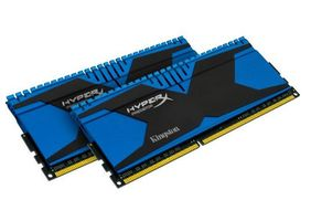 8GB DDR3-2666MHZ CL11 DIMM (KIT OF 2) XMP PREDATOR SERIES