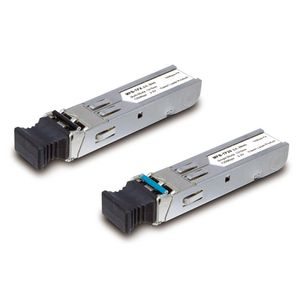 PLANET SFP-PORT TRANSCEIVER -20KM WDM TX:1310NM BIDI LC            IN WRLS (MFB-FA20)