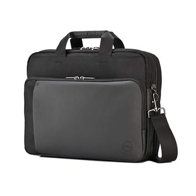 Premier Briefcase (M) - Fits Most Screen Sizes Up to 15.6''
