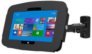 K/New Surface 3 Space Enc Swan Mnt Black