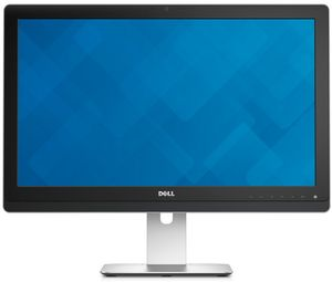 "DELL UltraSharp UZ2315H 23"" Black"