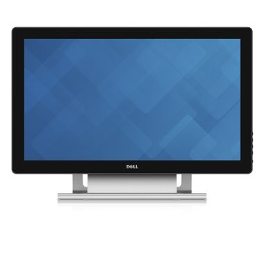 "P2314T 23"" Touch monitor Black EUR"