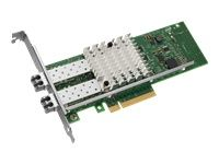 X520-SR2 LP BYPASSADAPTER BULK SERVER ETHERNET ADAPTER BULK IN
