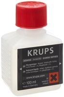 KRUPS XS 9000 Liquid Cleaner  2x (XS9000)