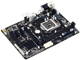 B85 CHIPSET MICRO ATX MOTHERBOARD