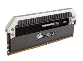 CORSAIR 128GB (8KIT) DDR4 2800Mhz Dominator Platinum CL14 (CMD128GX4M8B2800C14)