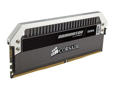 CORSAIR memory D4 2800 64GB C14 Dom kit (CMD64GX4M8B2800C14)