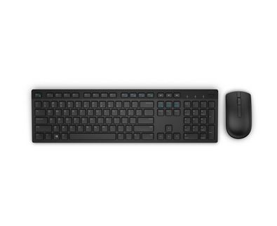 Wireless Keyboardd and Mouse KM636