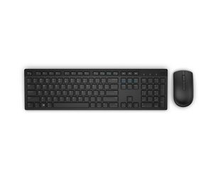 DELL Wireless Keyboardd and Mouse