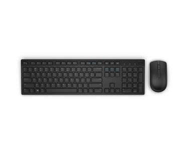 DELL Wireless Keyboardd and Mouse KM636 (580-ADFS)